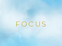 Focus Mixtape
