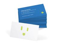 Weymac Business Cards