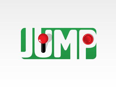 Arcade Logo design vector logo