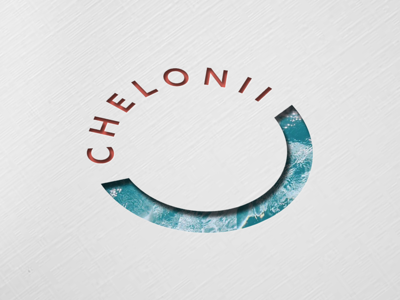 Chelonii Logo Cut Out