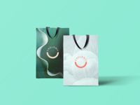Chelonii Shopping Bags
