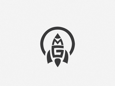 Moongrab logo moongrab logo engise moon grab