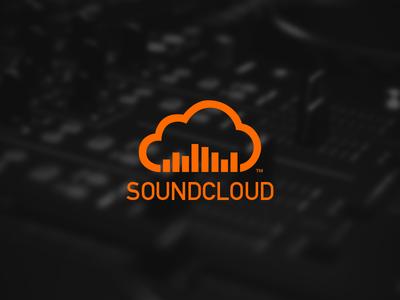 Soundcloud logo redesign soundcloud logo redesign