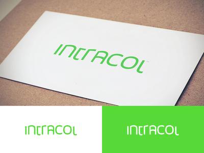 intracol - logo proposal 1 intracol logo intracol logo proposal bulpros