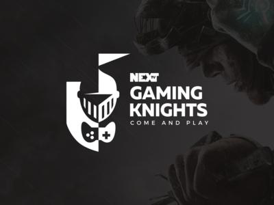 NEXT TV Gaming Knights