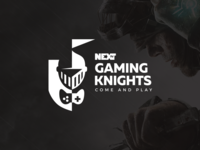 NEXT TV Gaming Knights
