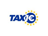 Taxi 1€ logo