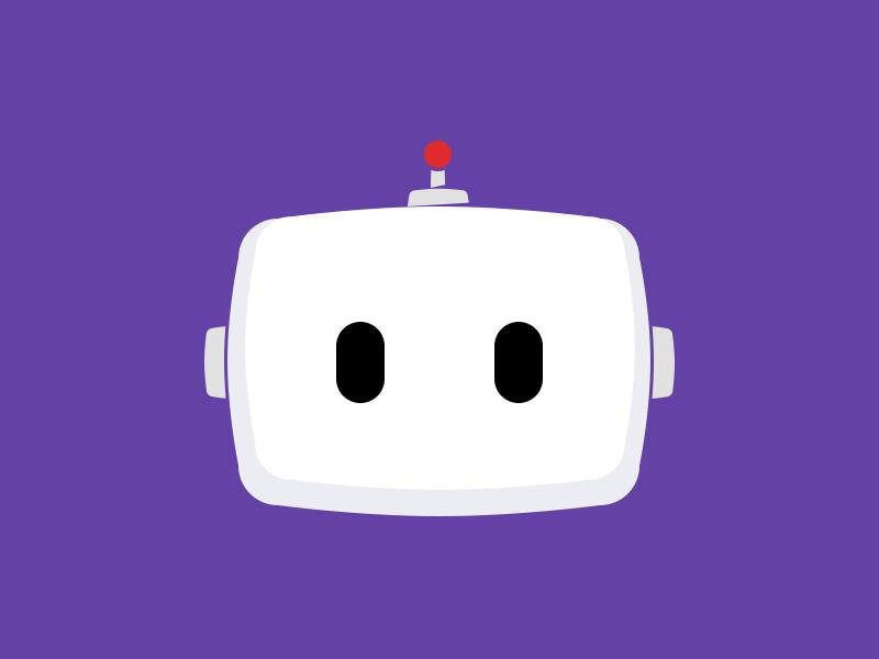 mar2d2 logo head robot mar2d2