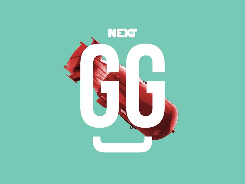 NEXT TV GG gg next tv nexttv