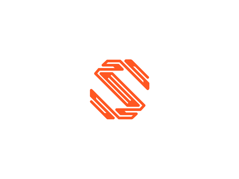 S 3 type s letter icon