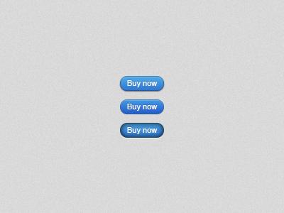 Apple style button (PSD Freebie) apple mac style button psd free download freebie