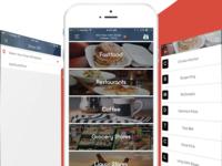 Obtem - Food Delivery App