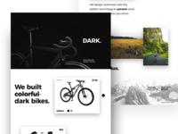 Dark Bikes