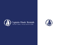 Captain hook rentals logo 01