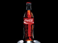 Coca-cola Bottle