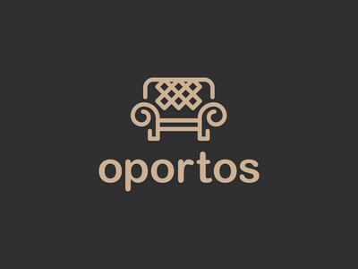 oportos - Furniture branding