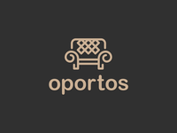 oportos - Furniture branding