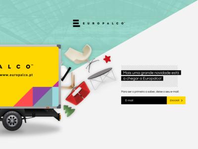 Europalco Temporary Page