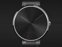 Placa (Smart Watch Face)