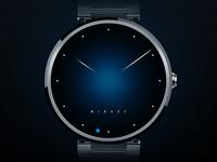Mirage (Smart Watch Face)