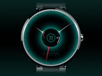 Arcano (Smart Watch Face)