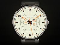 Bravheit (Smart Watch Face)