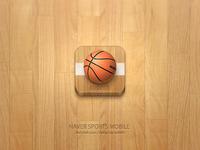 Naversports Mobile Icon