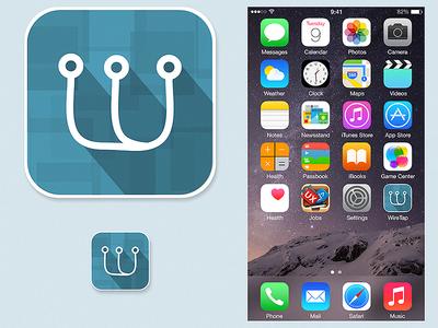 005 - App Icon #dailyui