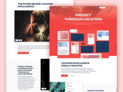 CARTO - Homepage maps homepage gis location cartodb carto