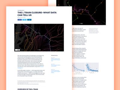 CARTO - Blog jekyll post article blog web design maps location gis cartodb carto