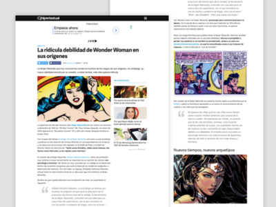 Hipertextual - Article page