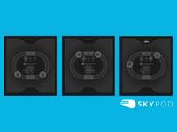 skypod UI