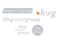 King West Group Logo designs
