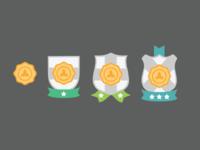 StudySoup Community Badges