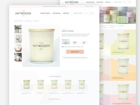 Candle Store