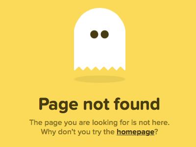 404 404 not found design portfolio web responsive css svg