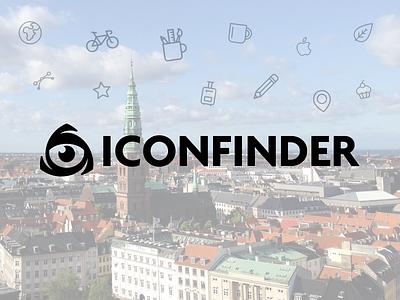 Joining Iconfinder! icons copenhagen design job iconfinder