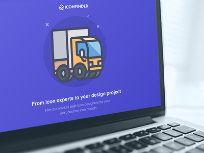Icon Design landing page sketch design landing icons iconfinder