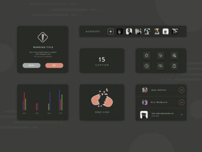 UI Elements (II)