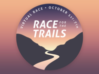 Race for the Trails