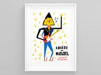 Louise Michael