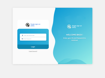 Modern login screen 2 login screen login page login free download freebie e flat design figma resourc figma