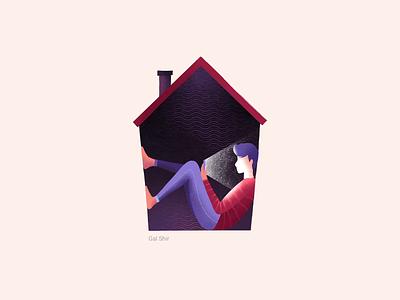 Lockdown animation