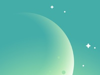 Galshir space wallpaper 1