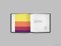 Color Hunt Book