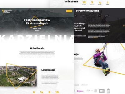 Kadzielnia Sport Festival