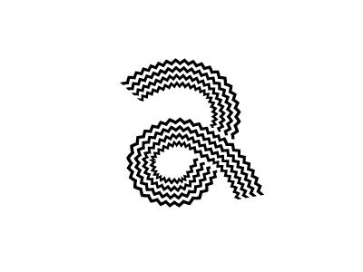 We Ride Firestones custom stroke illustrator line pattern firestone motorcycle tire