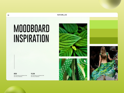 Plants Web uiuxdesign designs typography website uiux new web ux ui design
