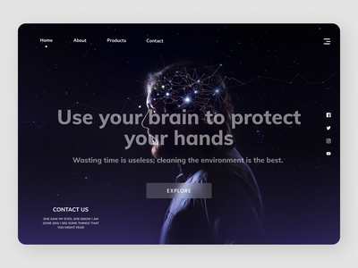 Technology Web website uxdesign designer uidesign shopify designs web ux ui design