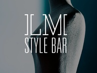 LM Style Bar